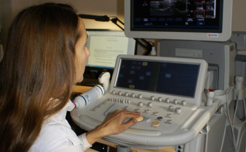 """Клиники СамГМУ - """"Здоровье женщины"""" - новая комплексная программа ультразвуковой диагностики"""