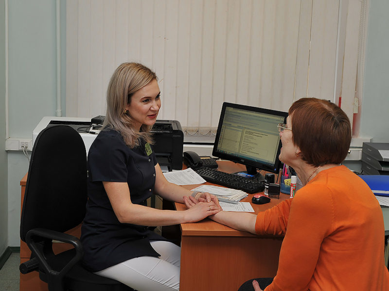 Эндокринолог Клиники СамГМУ