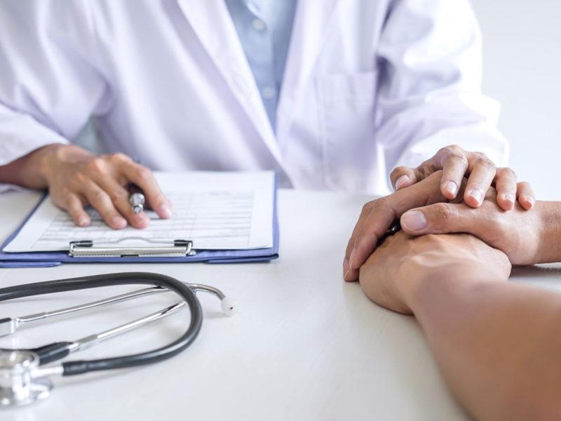 Клиники СамГМУ Консультативный прием врачей